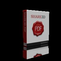 QuadriSpace Share3D PDF Coupon