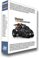 35% OFF Shareaza Turbo Accelerator Coupon