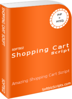 Exclusive Shopping Cart Software (With Design 1) Coupon Sale