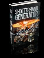 15% Shutterhand Generator Coupon