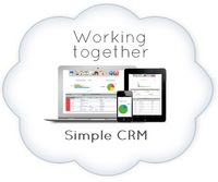 Simple CRM Simple CRM : Pack 2 – 2 to 5 users Coupon