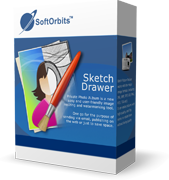 SoftOrbits Sketch Drawer – Business License Discount