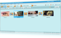 GilISoft Internatioinal LLC. Slideshow Movie Creator (1 PC) Coupons