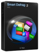 IObit Smart Defrag 3 PRO (1 year subscription) Coupon