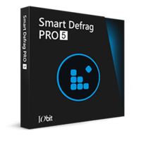 IObit Smart Defrag 5 PRO (1 year 1 PC) – Exclusive Coupon