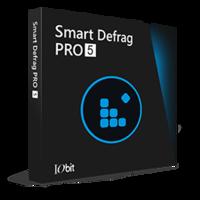 15% – Smart Defrag 5 PRO (un an dabonnement 3 PCs)