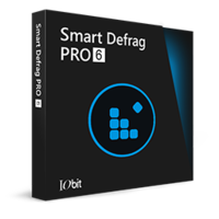 Smart Defrag 6 PRO (1 year subscription 3PCs) Coupon