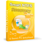 Smart NTFS Recovery Coupon – 65% Off