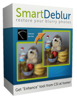Exclusive SmartDeblur Coupon Discount