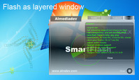 SmartFlash VCL Site License – 15% Discount