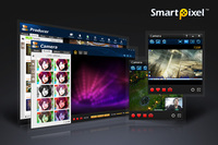 Smartpixel video editor Life Time License Coupons 15%