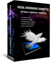 Instant 15% Social Bookmarks Submitter Sale Coupon