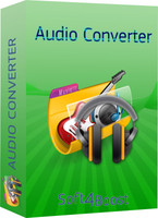 Soft4Boost Audio Converter – Exclusive 15 Off Discount