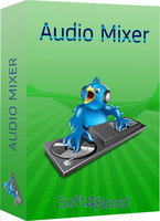 Soft4Boost Audio Mixer – 15% Off