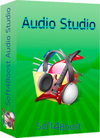 Instant 15% Soft4Boost Audio Studio Coupon Sale