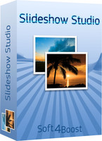 Soft4Boost – Soft4Boost Slideshow Studio Coupon Deal