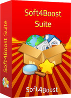 Exclusive Soft4Boost Suite Coupons