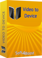 Soft4Boost Video to Device – 15% Discount