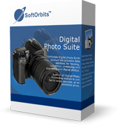 SoftOrbits Digital Photo Suite – Business License Coupon