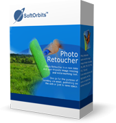 SoftOrbits Photo Retoucher – Business License Coupon