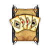 50% Solitaire Mystery: Stolen Power Coupon