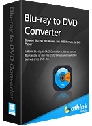 Sothink Blu-ray to DVD Converter Coupon