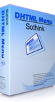 Sothink DHTML Menu Coupon