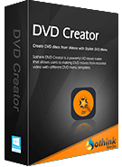 SothinkMedia Software – Sothink DVD Creator Sale