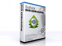 Sothink DVD EZWorkshop – Exclusive 15% Coupons