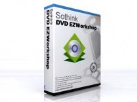 Sothink DVD EZWorkshop – Exclusive 15% Coupons