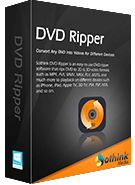 Secret Sothink DVD Ripper Coupon Discount