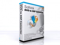 15% – Sothink DVD to 3GP Converter