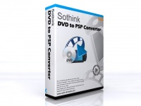 Sothink DVD to PSP Converter Coupon