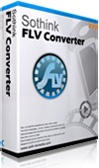 Exclusive Sothink FLV Converter Coupons
