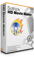 SourceTec Software Sothink Media Sothink HD Movie Maker Coupon Sale