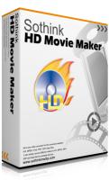 SourceTec Software Sothink Media Sothink HD Movie Maker Coupon Sale
