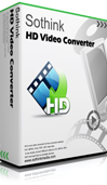 Sothink HD Video Converter Coupon Code