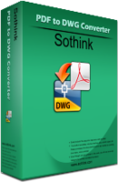 Sothink PDF to DWG Converter – 15% Sale