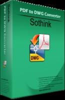 Sothink PDF to DWG Converter – 15% Sale