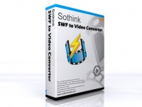 Exclusive Sothink SWF to Video Converter Coupon Discount