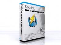 SourceTec Software Sothink Media – Sothink SWF to Video Converter Coupon