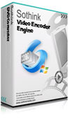 Sothink Video Encoder Engine (Windows Version) – Exclusive 15% off Coupons