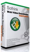 Sothink Web Video Downloader – Exclusive 15% Discount
