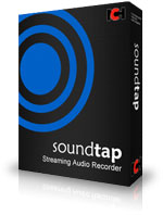 SoundTap Streaming Audio Recorder Coupon Code – 30%