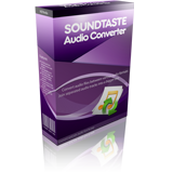 SoundTaste Audio Converter Coupon 15% Off
