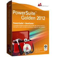 $50 Spotmau PowerSuite Golden 2012 Coupon