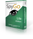 SpyGo Lite Edition Coupon 15% OFF