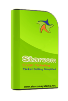 Starcom Event Ticketing Coupon