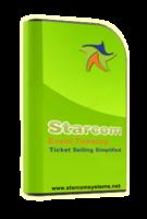 Starcom Event Ticketing Coupon