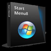 15% OFF – Start Menu 8 PRO (1 Anno / 3 PC) – Italiano